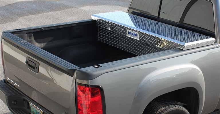 Better Built Saddle Box